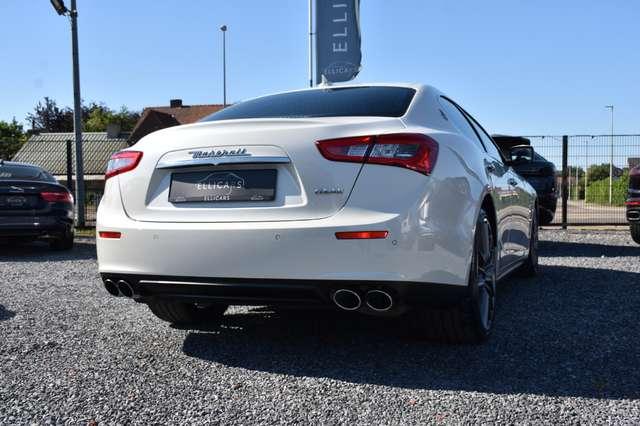 Maserati Ghibli 3.0 V6 AUTOMAAT / LEDER / NAVIGATIE / XENON 7/15