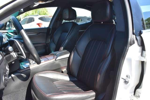 Maserati Ghibli 3.0 V6 AUTOMAAT / LEDER / NAVIGATIE / XENON 9/15