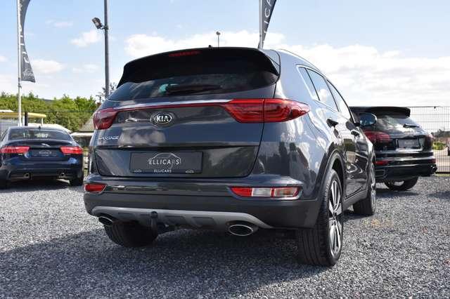 Kia Sportage 1.6 AUTOMAAT / AWD / STYLE PACK / APPLE CARPLAY 7/15