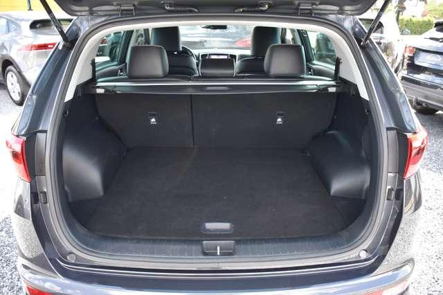 Kia Sportage 1.6 AUTOMAAT / AWD / STYLE PACK / APPLE CARPLAY 11/15
