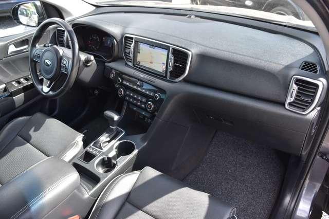Kia Sportage 1.6 AUTOMAAT / AWD / STYLE PACK / APPLE CARPLAY 13/15