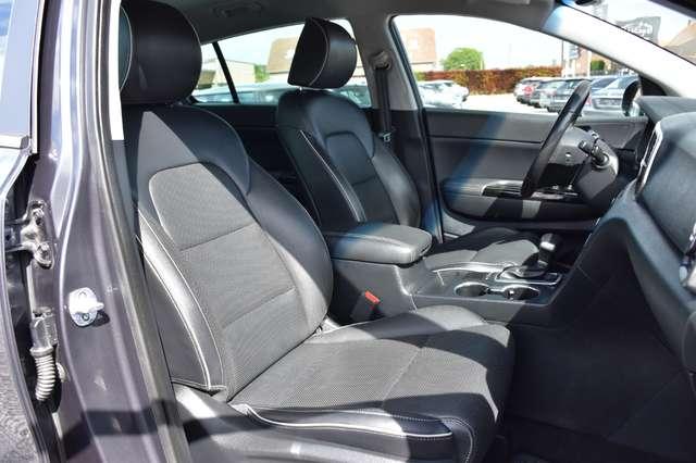Kia Sportage 1.6 AUTOMAAT / AWD / STYLE PACK / APPLE CARPLAY 14/15