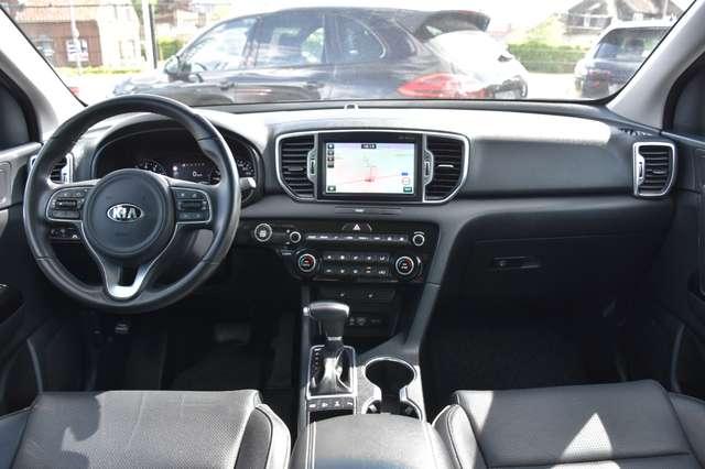 Kia Sportage 1.6 AUTOMAAT / AWD / STYLE PACK / APPLE CARPLAY 15/15