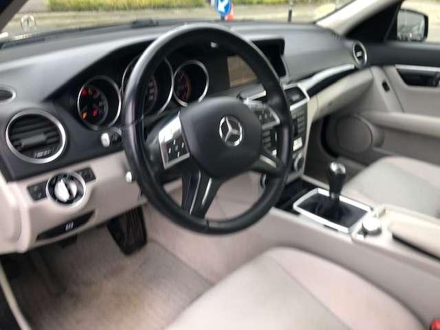 Mercedes C 200 CDI BE Navi Airco Pdc PROMO ! 11/15