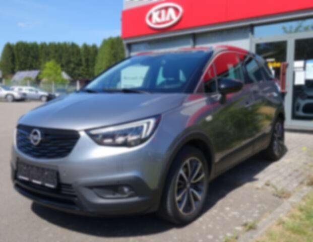 Opel Crossland X 1,5 Turbo DIESEL ULTIMATE Boite AUTO, ATT REMORQUE