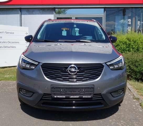 Opel Crossland X 1,5 Turbo DIESEL ULTIMATE Boite AUTO, ATT REMORQUE 2/15