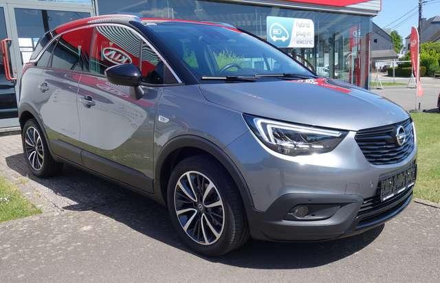 Opel Crossland X 1,5 Turbo DIESEL ULTIMATE Boite AUTO, ATT REMORQUE 3/15