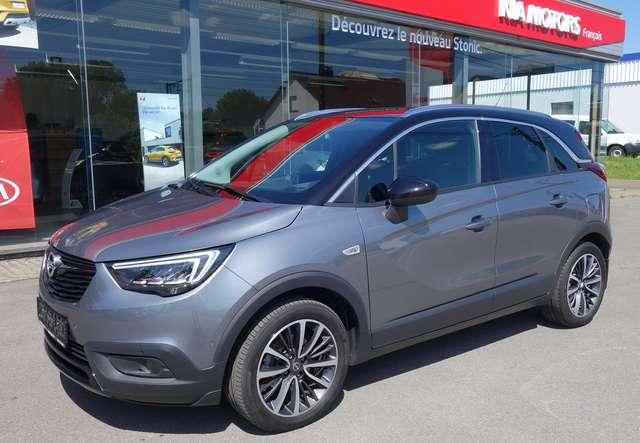 Opel Crossland X 1,5 Turbo DIESEL ULTIMATE Boite AUTO, ATT REMORQUE 5/15