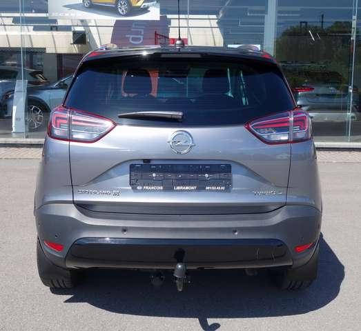 Opel Crossland X 1,5 Turbo DIESEL ULTIMATE Boite AUTO, ATT REMORQUE 7/15