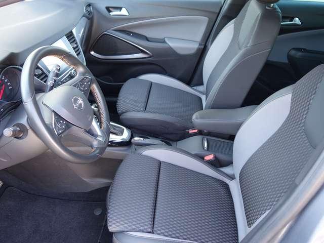 Opel Crossland X 1,5 Turbo DIESEL ULTIMATE Boite AUTO, ATT REMORQUE 9/15
