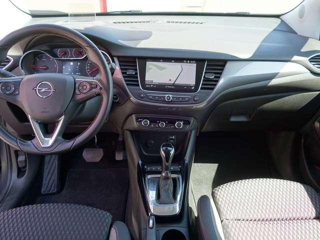 Opel Crossland X 1,5 Turbo DIESEL ULTIMATE Boite AUTO, ATT REMORQUE 10/15