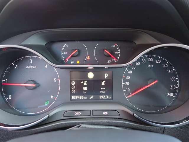 Opel Crossland X 1,5 Turbo DIESEL ULTIMATE Boite AUTO, ATT REMORQUE 11/15
