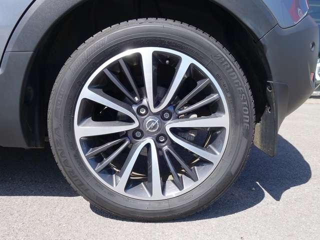 Opel Crossland X 1,5 Turbo DIESEL ULTIMATE Boite AUTO, ATT REMORQUE 15/15