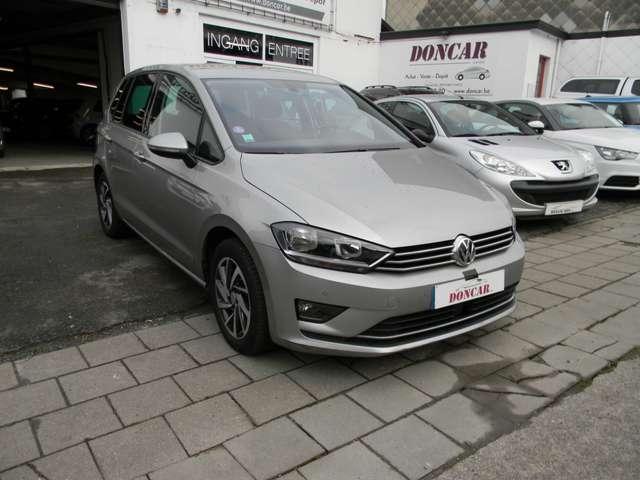 Volkswagen Golf Sportsvan 1.4 TSI Sound DSG