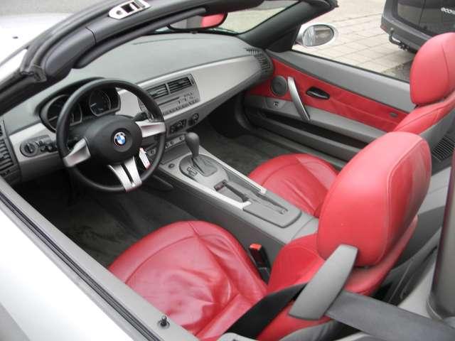 BMW Z4 2.5iA 24v