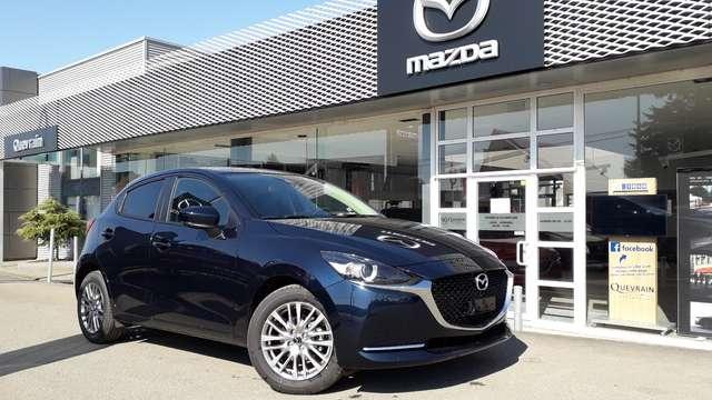 Mazda 2 1.5i Skyactiv-G Okinami / Neuve et de stock 1/9