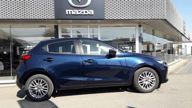 Mazda 2 1.5i Skyactiv-G Okinami / Neuve et de stock 5/9