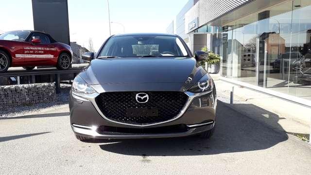 Mazda 2 1.5i Skyactiv-G Okinami / Neuve et de stock 4/9