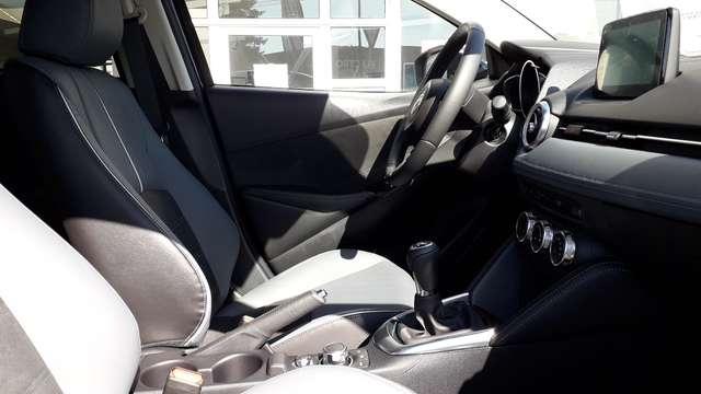 Mazda 2 1.5i Skyactiv-G Okinami / Neuve et de stock 7/9
