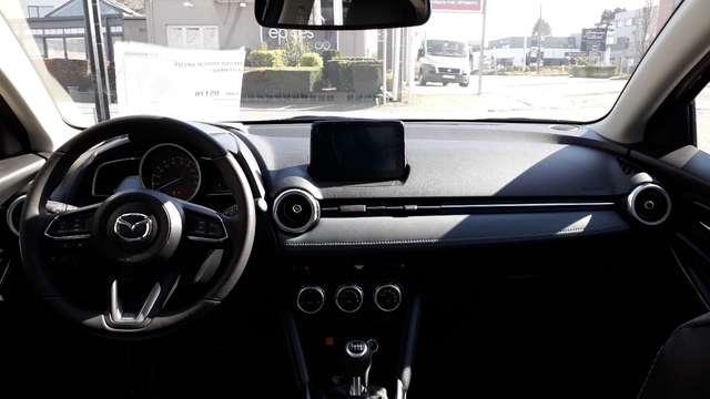 Mazda 2 1.5i Skyactiv-G Okinami / Neuve et de stock 8/9