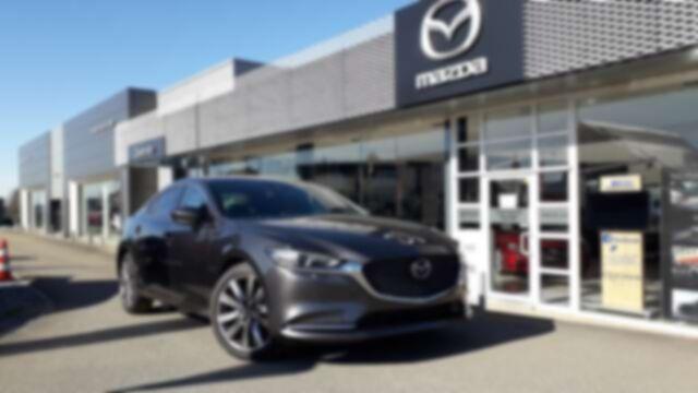 Mazda 6 2.2 SKYACTIV-D Skycruise / Neuve et de stock