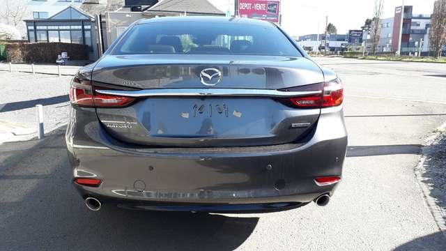 Mazda 6 2.2 SKYACTIV-D Skycruise / Neuve et de stock 3/9