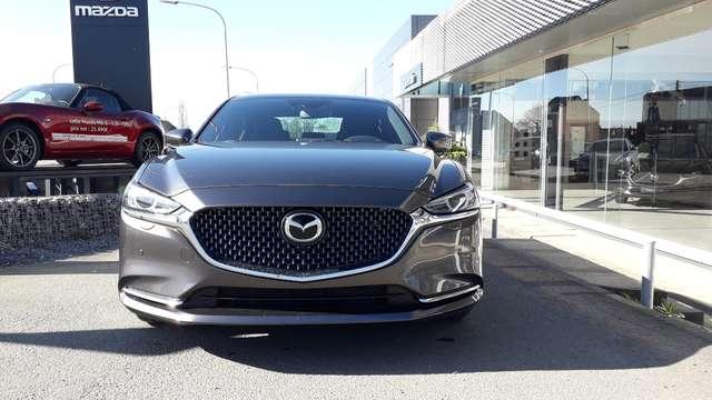 Mazda 6 2.2 SKYACTIV-D Skycruise / Neuve et de stock 4/9