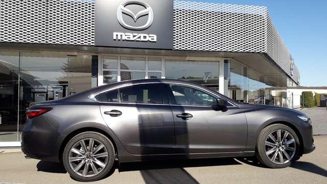 Mazda 6 2.2 SKYACTIV-D Skycruise / Neuve et de stock 5/9