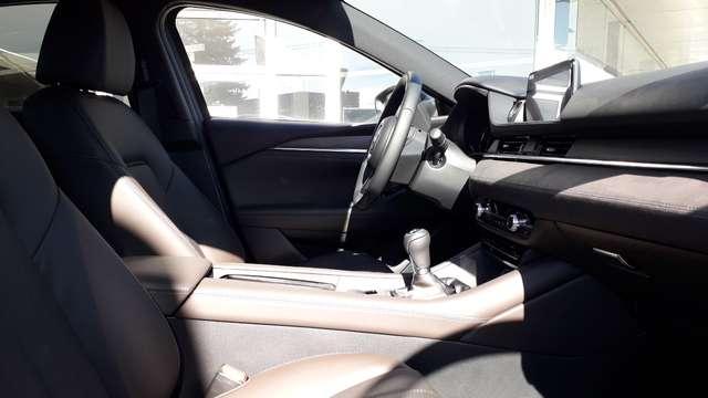 Mazda 6 2.2 SKYACTIV-D Skycruise / Neuve et de stock 7/9