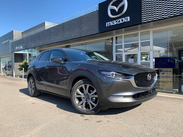 Mazda CX-30 2.0 SKYACTIV-G Business edition/ Neuve et de stock 1/8