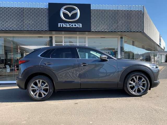 Mazda CX-30 2.0 SKYACTIV-G Business edition/ Neuve et de stock 2/8
