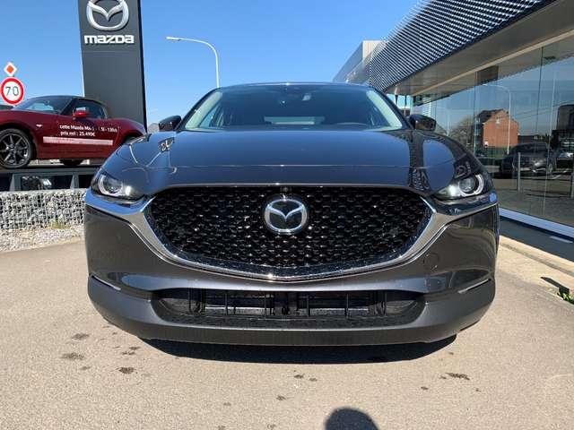 Mazda CX-30 2.0 SKYACTIV-G Business edition/ Neuve et de stock 4/8