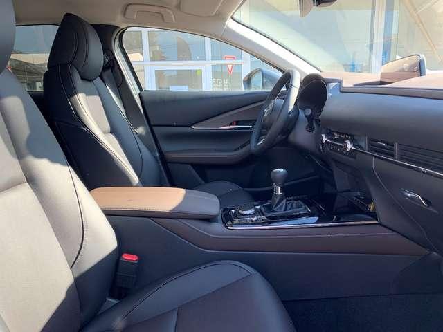 Mazda CX-30 2.0 SKYACTIV-G Business edition/ Neuve et de stock 6/8