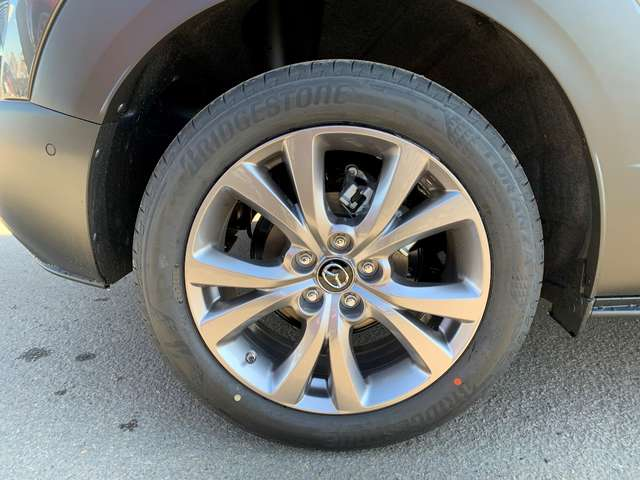 Mazda CX-30 2.0 SKYACTIV-G Business edition/ Neuve et de stock 8/8