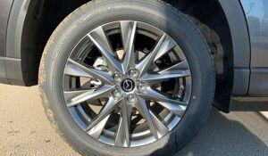 Mazda CX-5 2.2 SKY-D 2WD Skycruise Takumi / Neuve et de stock