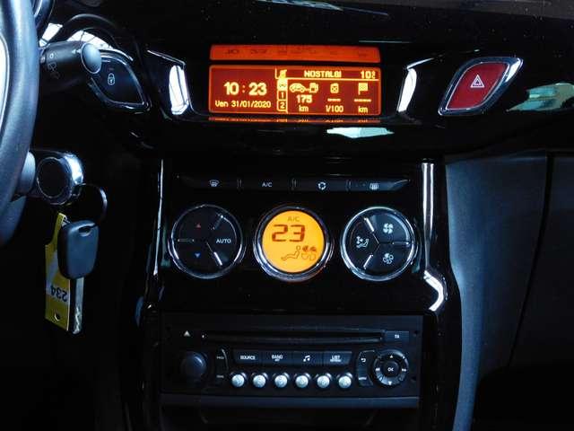 Citroen DS3 1.2 VTi So Chic,CLIM AUTO+JANTES ALLIAGES+++ 14/15