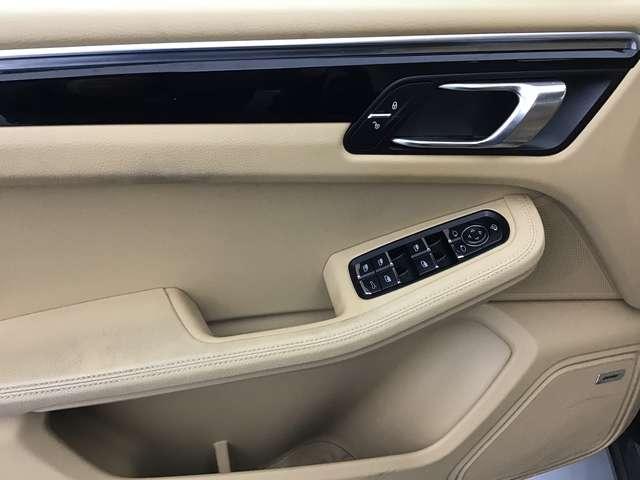 Porsche Macan MACAN S 3.0 d 211 cv DIESEL 84444 Km 6/6