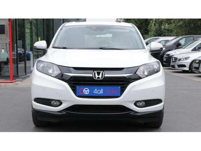 Honda HR-V 1610 Elegance *Aut6*Trekhaak 5/15