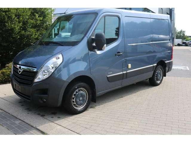 Opel Movano 1037 B Combi 3300 L1H1 *Aut6* 1/15