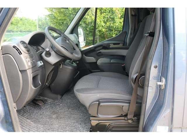 Opel Movano 1037 B Combi 3300 L1H1 *Aut6* 10/15