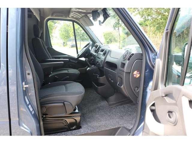 Opel Movano 1037 B Combi 3300 L1H1 *Aut6* 11/15
