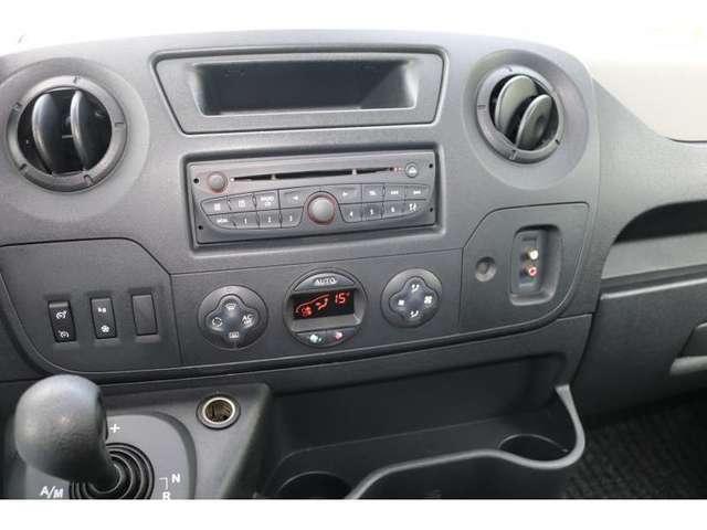 Opel Movano 1037 B Combi 3300 L1H1 *Aut6* 12/15