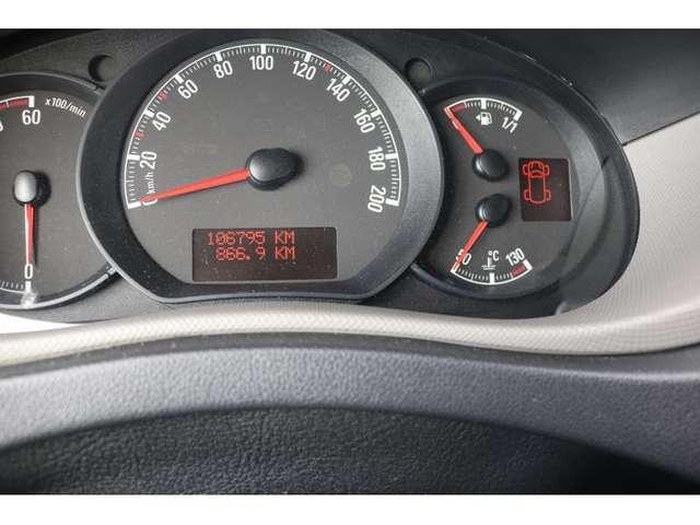 Opel Movano 1037 B Combi 3300 L1H1 *Aut6* 15/15