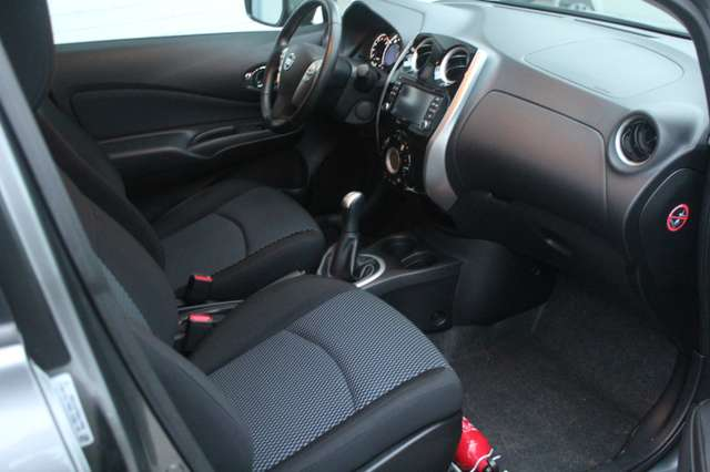 Nissan Note 1.2i Connect Edition slechts 27429 km 5/11