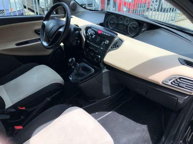 Lancia Ypsilon 1.2 Evo II Park In Style Jante Airco Carnet euro6 9/15