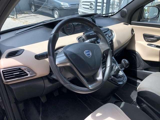 Lancia Ypsilon 1.2 Evo II Park In Style Jante Airco Carnet euro6 10/15