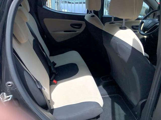 Lancia Ypsilon 1.2 Evo II Park In Style Jante Airco Carnet euro6 15/15