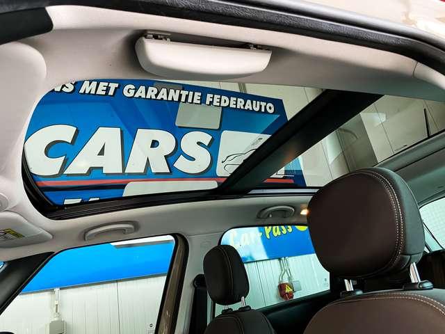 Fiat 500L 0.9 T TwinAir Lounge CNG Open/Pano dak,Navi,Camera 7/15