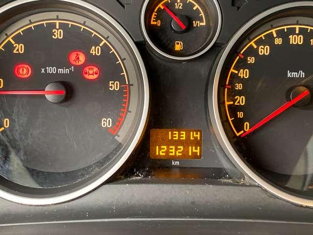 Opel Zafira 1.7 CDTi ecoFLEX Cosmo DPF 7pl. Half Leder, Airco 10/15
