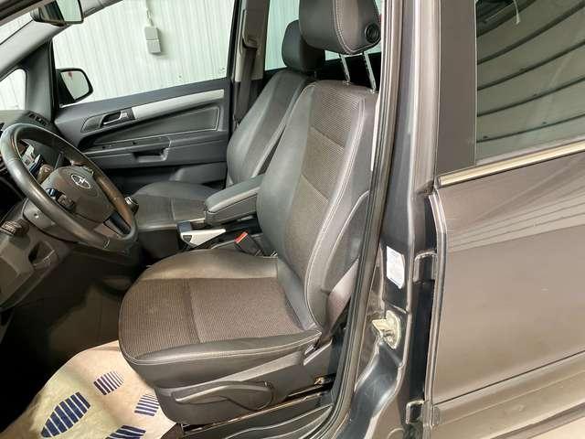 Opel Zafira 1.7 CDTi ecoFLEX Cosmo DPF 7pl. Half Leder, Airco 14/15